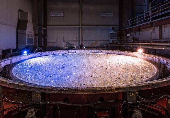 делают самые совершенные мире зеркала телескопов видео