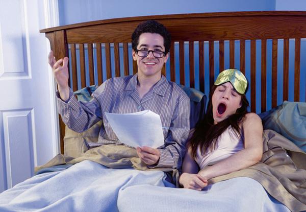 5 верных сигналов, что собеседнику с тобой скучно
