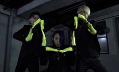 танцора рук завораживающее видео японской группы