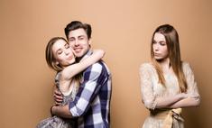 признаков лучшая подруга твоей девушки заняться сексом