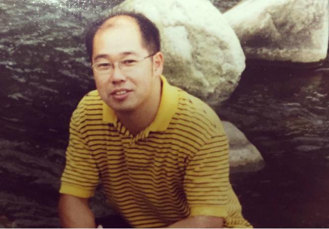 Японец превратился в жизнерадостного качка, после того как жена бросила его за пухлость и уныние (фото преображения прилагается)