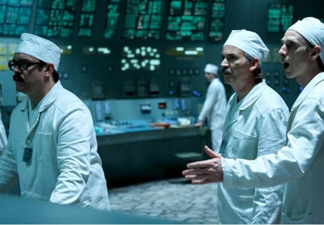 Вышел первый трейлер сериала «Чернобыль» от HBO