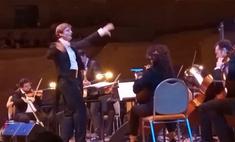 гитарист группы кино юрий каспарян металлике исполнив оркестром