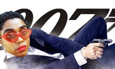 В следующем «Бонде» агентом 007 станет темнокожая актриса