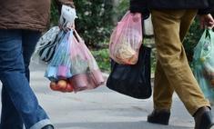 исследование мужчины стесняются магазин матерчатой сумкой боятся примут