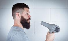 нестандартных способов использовать фен
