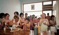 Обычный туристический ад: фотографии английского курорта в 80-е