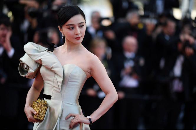 Самую популярную китайскую киноактрису оштрафовали на 130 миллионов долларов за уход от налогов