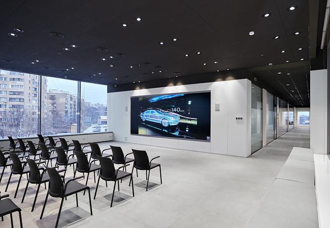 Hyundai открывает новый учебный центр в России