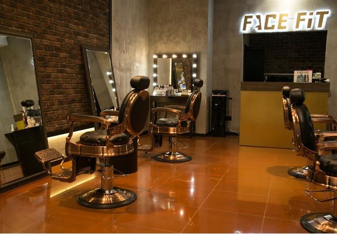 Флагманская студия Face Fit открывается в центре Москвы