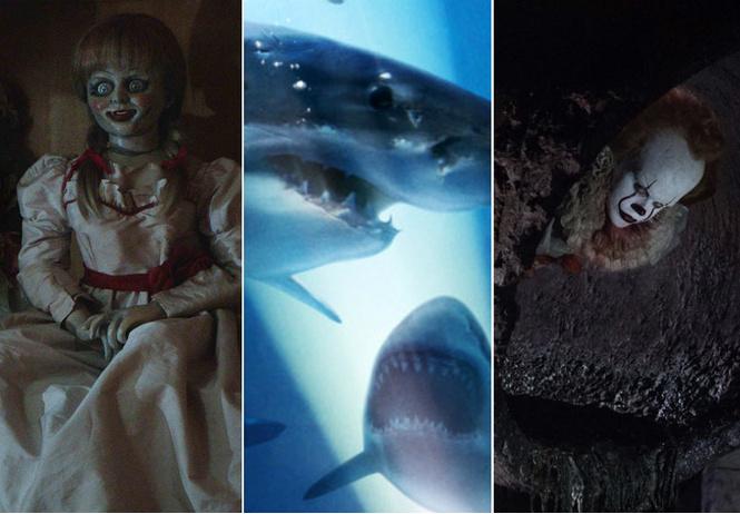 Названы лучшие фильмы года по версии Академии фантастики, фэнтези и ужасов