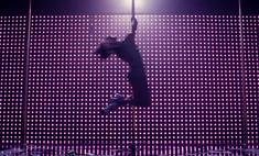 джей танцует шеста трейлере фильма стриптизерши