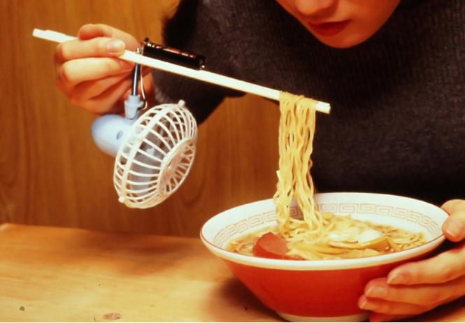 Чиндогу — японское искусство создавать бестолковые гаджеты