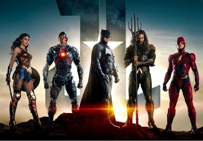 Все фильмы про супергероев, которые выйдут в ближайшее время