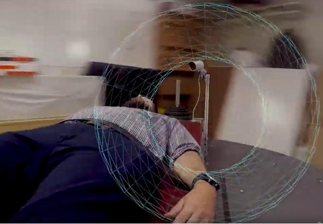 Ученые показали прототип устройства для создания искусственной гравитации на МКС (видео)