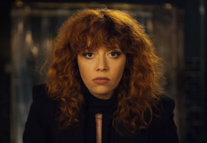 Новый сериал от Netflix — «Матрешка». Рунет увидел в главной героине Аллу Пугачеву