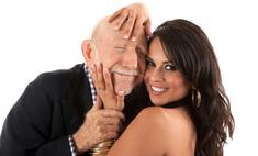 великих мужчин которых старости бурная сексуальная