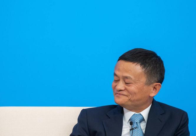 Основатель Alibaba Джек Ма заявил, что работать много —хорошо для карьеры