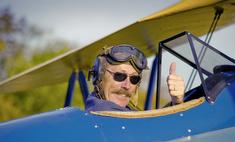 Где и как прокатиться на раритетном самолете