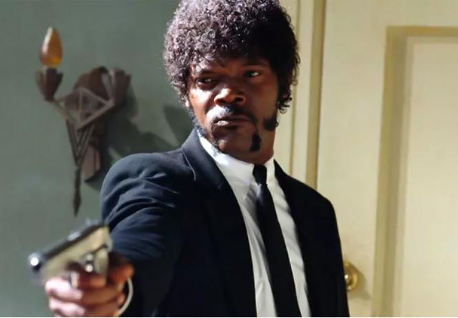 Самым высокодоходным актером за всю историю Голливуда оказался Сэмюэл Джексон
