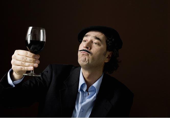 Как выбрать вино на будущее