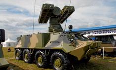 Как устроен зенитно-ракетный комплекс 9А35М3-К «Колчан»