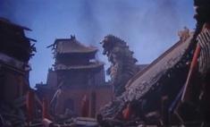 Коммунистическая Северная Корея однажды оступилась и сняла фильм про гигантского монстра
