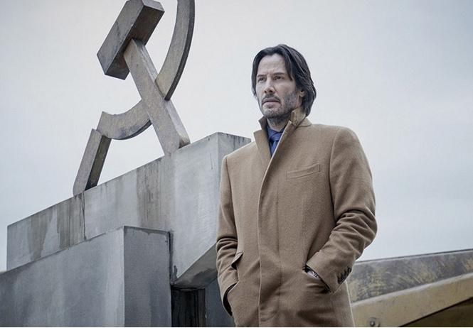 киану ривз против плохих русских трейлере фильма сибирь