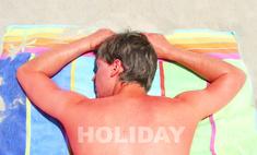 Защитный инвентарь: пять солнцезащитных спреев этого лета
