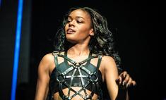 Американская рэперша Азилия Бэнкс узнала русское слово «чурка» и попросила называть ее так