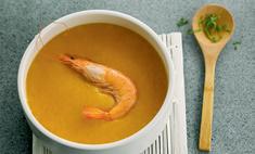 6 гурманских супов, приготовить которые сможет даже новичок
