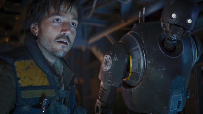 Disney анонсировал телесериал по «Звёздным войнам»