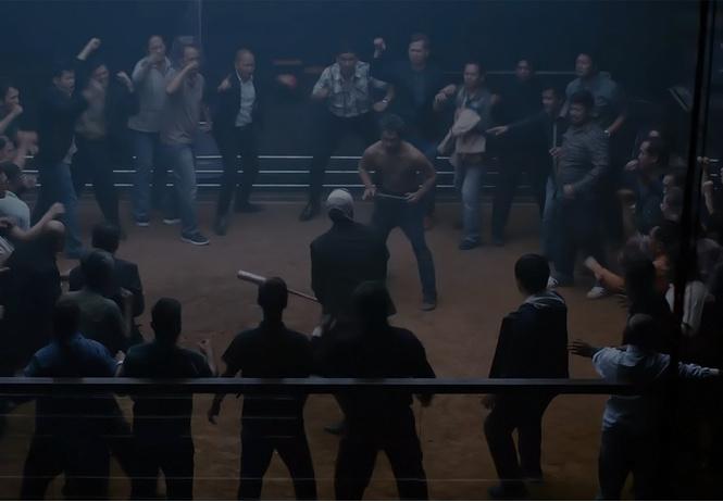 бойцовский клип the prodigy клипов недели