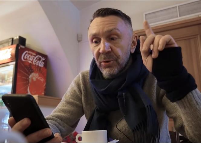 шнур рассказал пост инстаграме откровенное видео