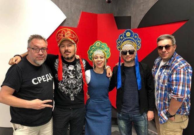 «Новое Радио» объявляет всеобщий флешмоб «Укокошник»