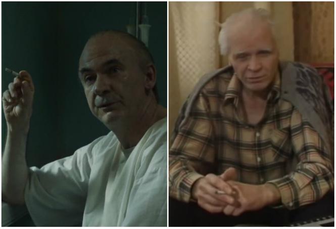 Видео с замом главного инженера Чернобыльской АЭС Анатолием Дятловым, снятое за год до его смерти