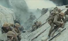 трейлер фильма 1917 первой мировой войне маэстро сэма