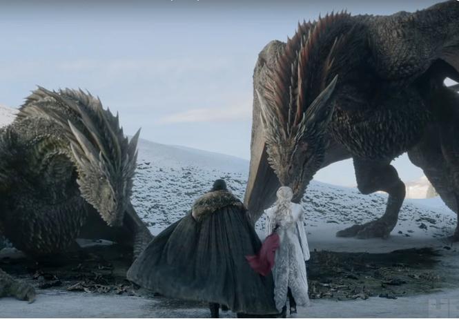 Бросай все: первый полный трейлер финального сезона «Игры престолов»! На русском