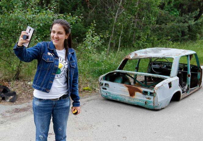 Продажи экскурсий в Чернобыль выросли почти в два раза после выхода сериала