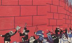 Советские антирелигиозные плакаты (галерея)