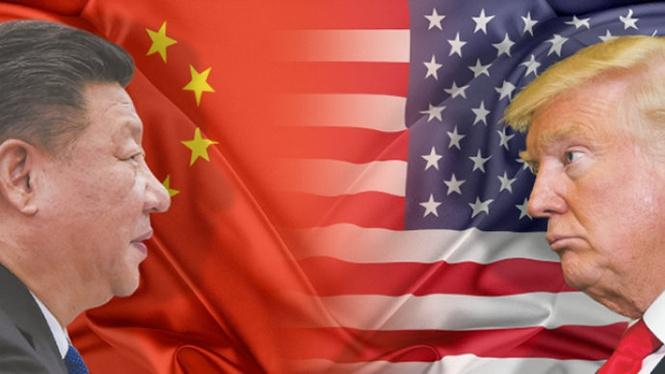 сша китай готовятся новому раунду торговой войны мир