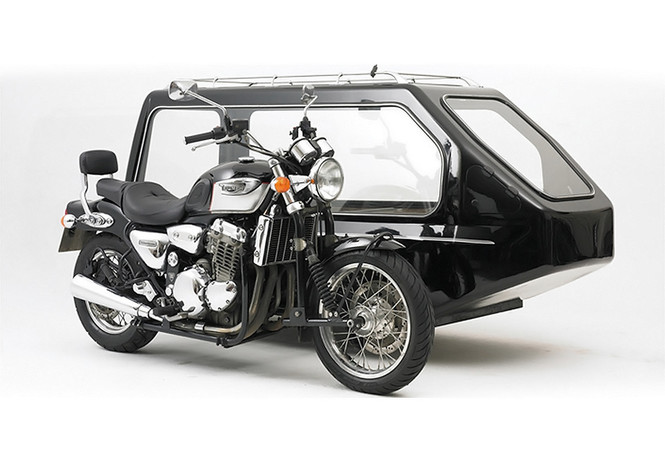 байки склепа дивный мир мотоциклетных катафалков