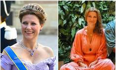 норвежская принцесса отказалась титула стать инфлюенсером инстаграме