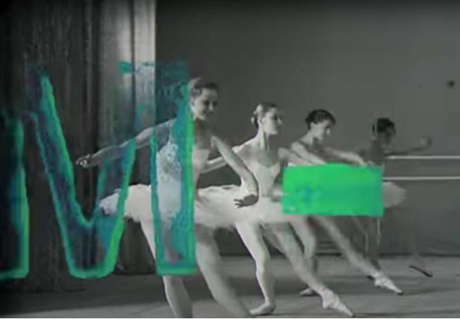 The Beatles живы! У группы вышел новый клип на песню Back in USSR