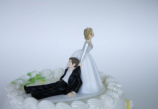 8 спонтанных и дерзких побегов со свадьбы