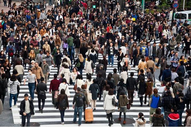 Власти Токио собираются выплачивать гражданам до 3 млн иен (1,7 млн рублей), чтобы те уехали из города