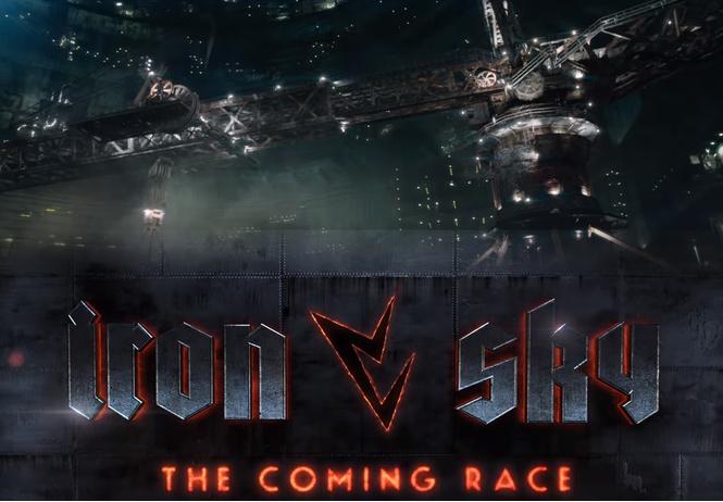 Финальный трейлер эпика про фашистов с Луны: «Железное небо — 2»