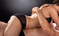 ученые выяснили позе женщине легче достигнуть оргазма