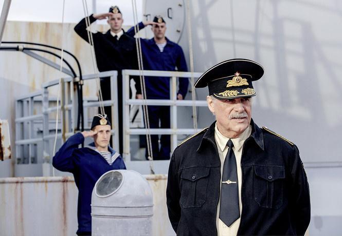 «Курск» и другие главные фильмы марта