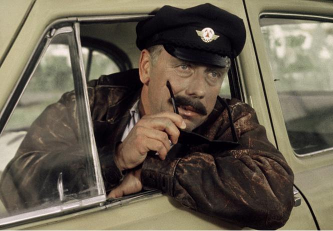 Составлен портрет типичного российского водителя